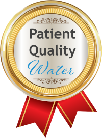 Illustrated Patient Quality Seal