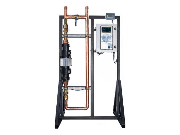 Photo of LiquiTech's Copper Silver Ionization