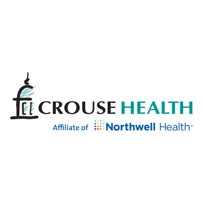 Crouse Health logo